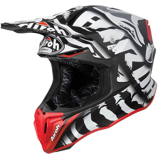 Airoh - Twist Legend шлем, матовый