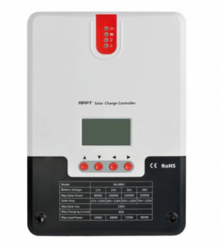 Контроллер заряда МРРТ4860