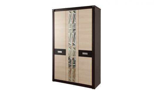 Шкаф для одежды 06.236 набор Стелла