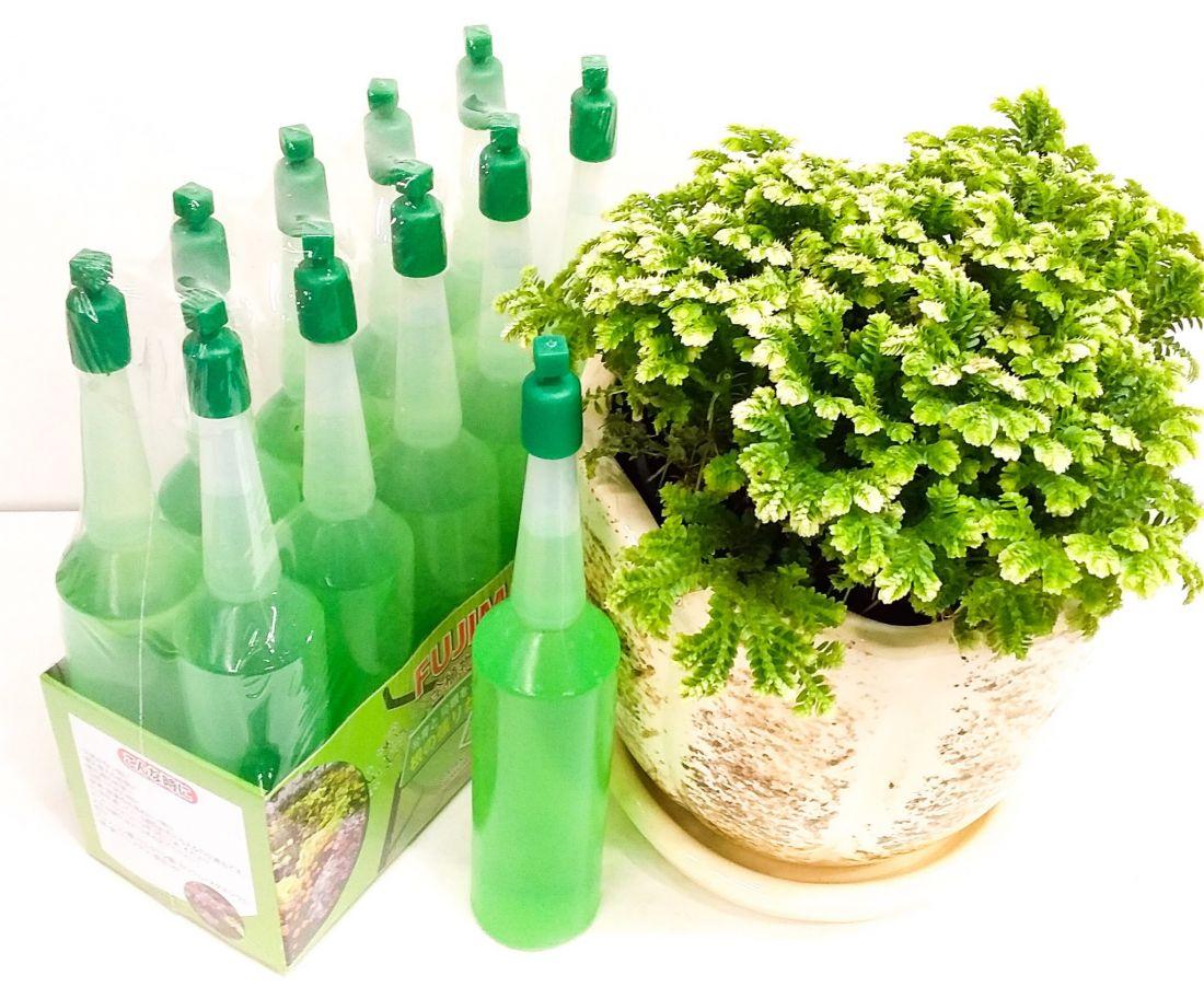 Удобрение минеральное Зеленое 35мл (Япония)