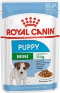 Royal Canin Mini Puppy соус пауч д/щен 85 г