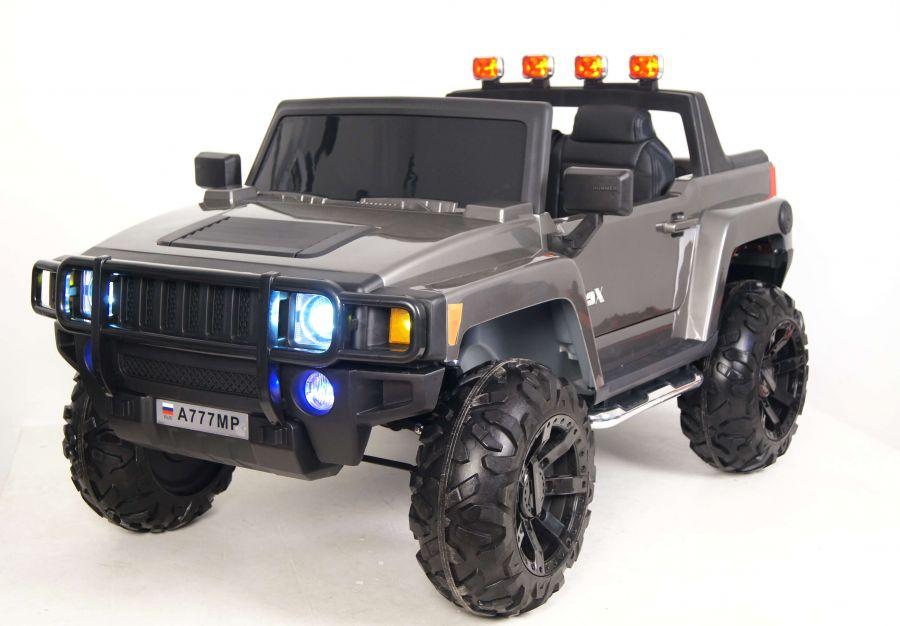 Детский электромобиль Hummer H3