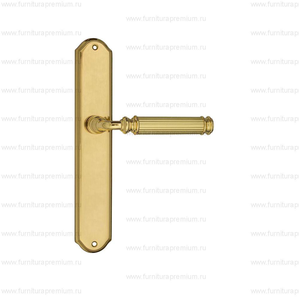 Ручка на планке Venezia Mosca PL02