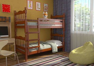 Детская кровать Браво Соня