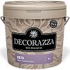 Декоративная Штукатурка Decorazza Seta 5кг 7400р Эффект Натурального Шёлка