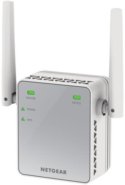 Wi-Fi адаптер NETGEAR EX2700