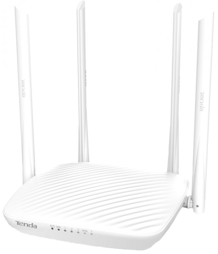 Wi-Fi адаптер Tenda F9