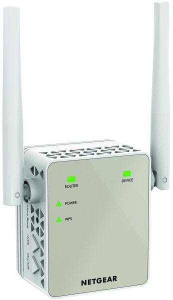 Wi-Fi адаптер NETGEAR EX6120