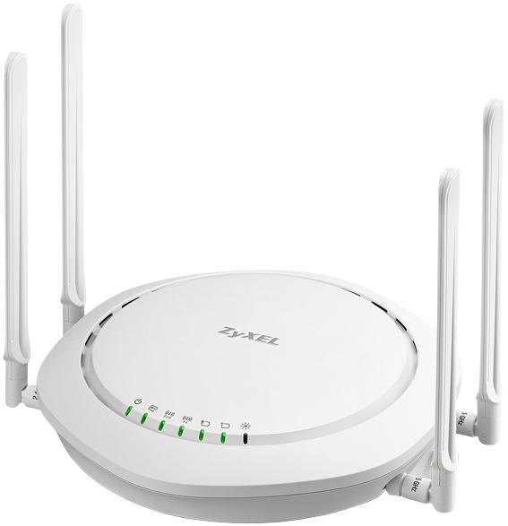 Wi-Fi адаптер ZyXel WAC6502D-E