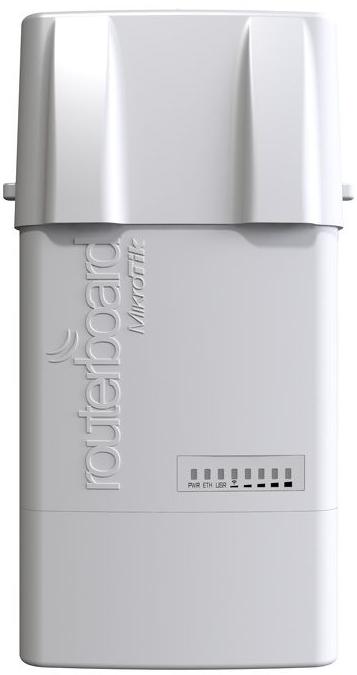 Wi-Fi адаптер MikroTik BaseBox 5