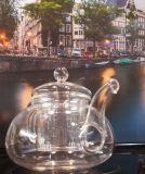 Стеклянный чайник 1500 мл Teapot BA 10682