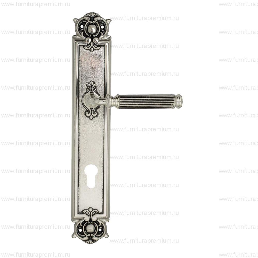 Ручка на планке Venezia Mosca PL97 CYL
