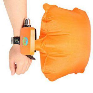 Наручный спасательный браслет