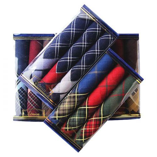 Набор платков для мужчин(3шт) №DR009
