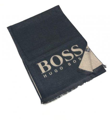 Мужские палантины реплики Hugo Boss 30х180см PN014