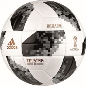 Футбольный мяч adidas Telstar World Cup Junior 350 для детей