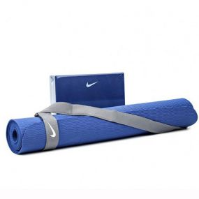Набор для йоги Nike Essential Yoga синий