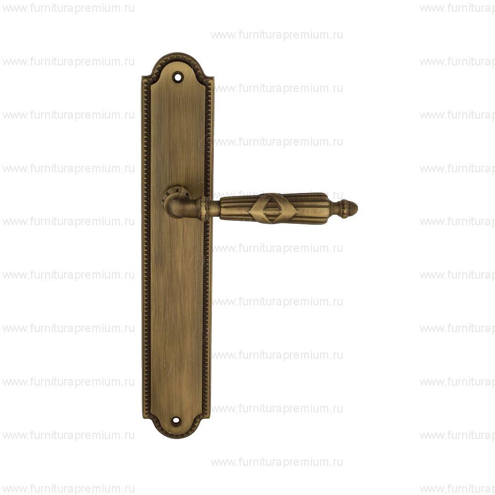 Ручка на планке Venezia Anneta PL98