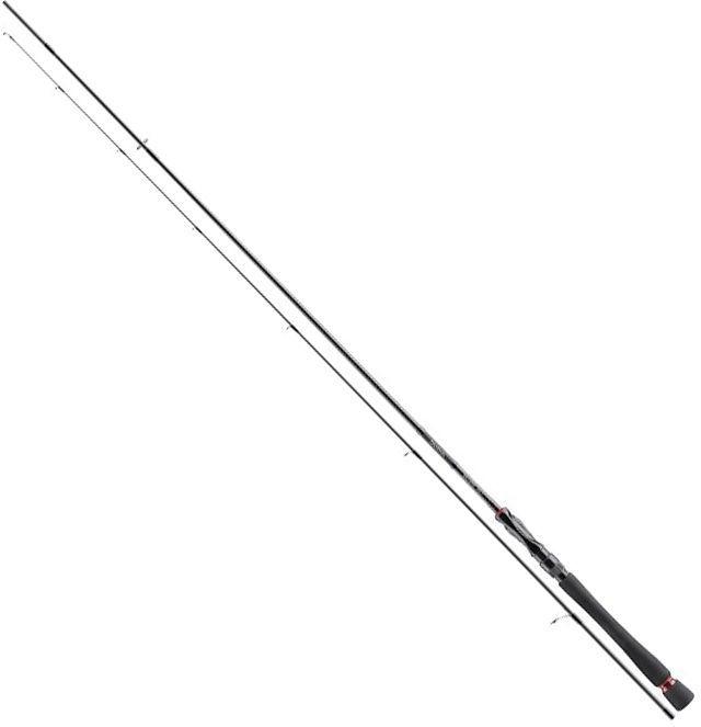 Спиннинг  штекерный DAIWA Ballistic-X L T. 2.3 m 3.5-12 g