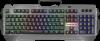 Проводная игровая клавиатура Renegade GK-640DL RU,RGB подсветка, 9 режимов