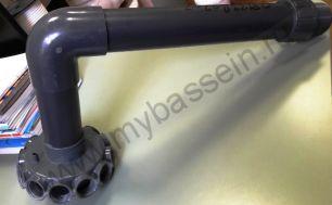 Коллекторная система в сборе для фильтров IMLсерия FS350-900