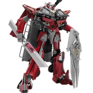 Трансформер  Сентинел Прайм Лидер Хасбро Мехтех - Sentinel Prime  - Hasbro