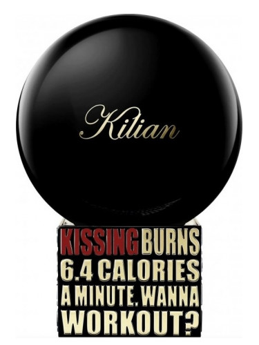 By Kilian Kissing Burns 6.4 Calories An Hour. Wanna Work Out?100ml (унисекс)