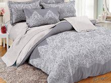 Комплект постельного белья Поплин  PC  семейный  Арт.41/051-PC