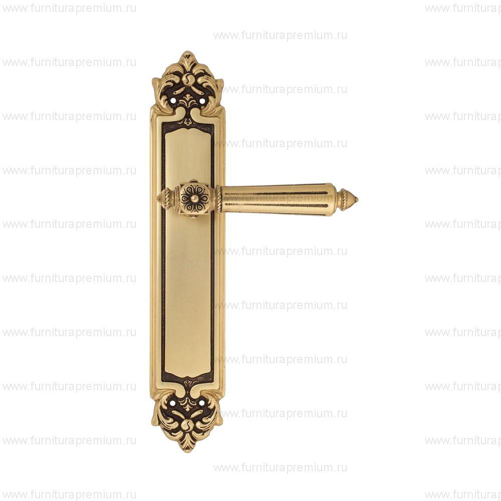 Ручка на планке Venezia Castello PL96