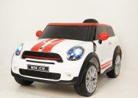 Детский электромобиль Mini Cooper JCW