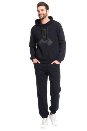 Мужской спортивный костюм B.A.D. Societe (PM France 33)