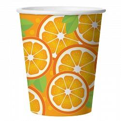 Стаканы Апельсин