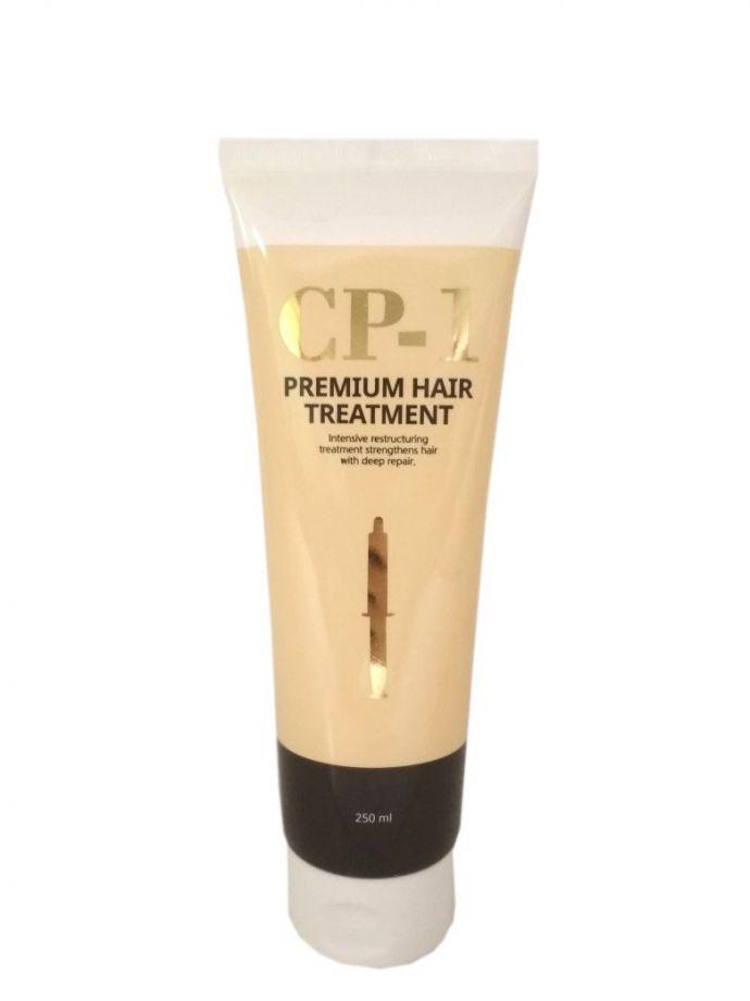 [ESTHETIC HOUSE] Протеиновая маска для волос CP-1 Premium Protein Treatment, 250 мл