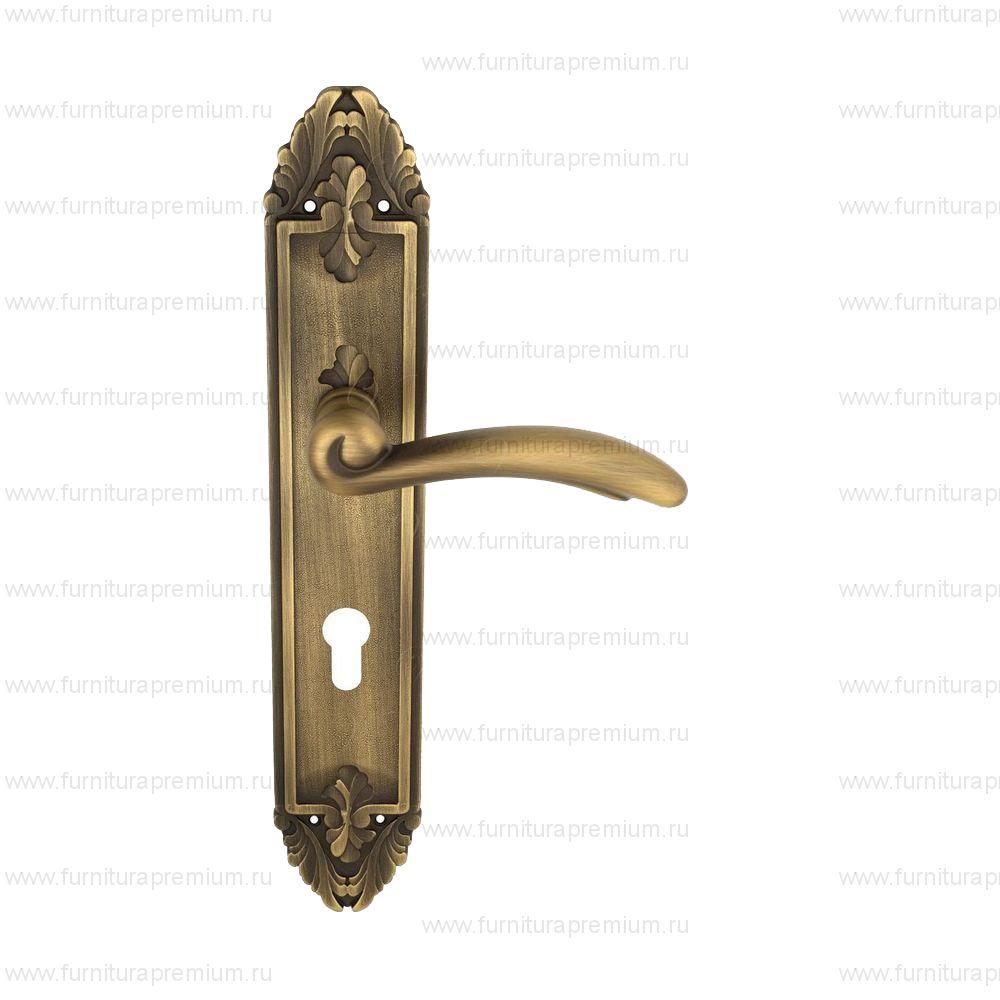Ручка на планке Venezia Versale PL90 CYL