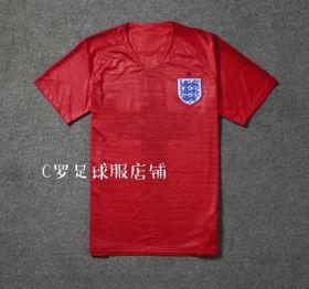 Домашняя игровая футболка сборной Англии по футболу на чемпионат мира 2018 года