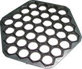 Пельменница металлическая шестиугольная