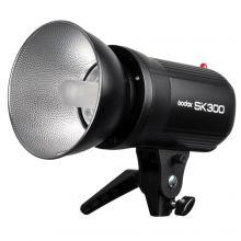 Студийная вспышка Godox SK300w