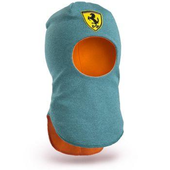 Шапка-шлем для мальчика(трикотаж)  2-5 лет №SG056
