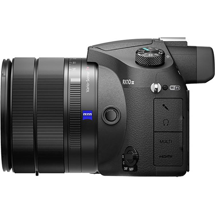 Sony Cyber-shot DSC- RX100 М III