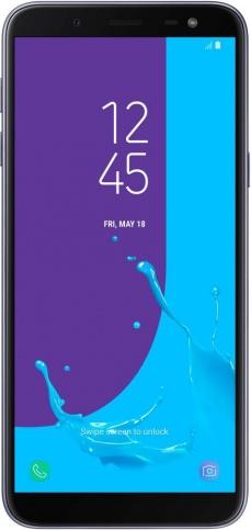 Samsung Galaxy J6 (2018) (серый)