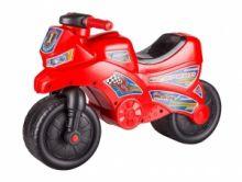 Каталка мотоцикл Разные расцветки