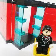 ЛЕГО иллюзион - Lego box
