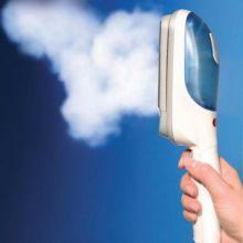 Ручной отпариватель щетка для одежды Steam Brush