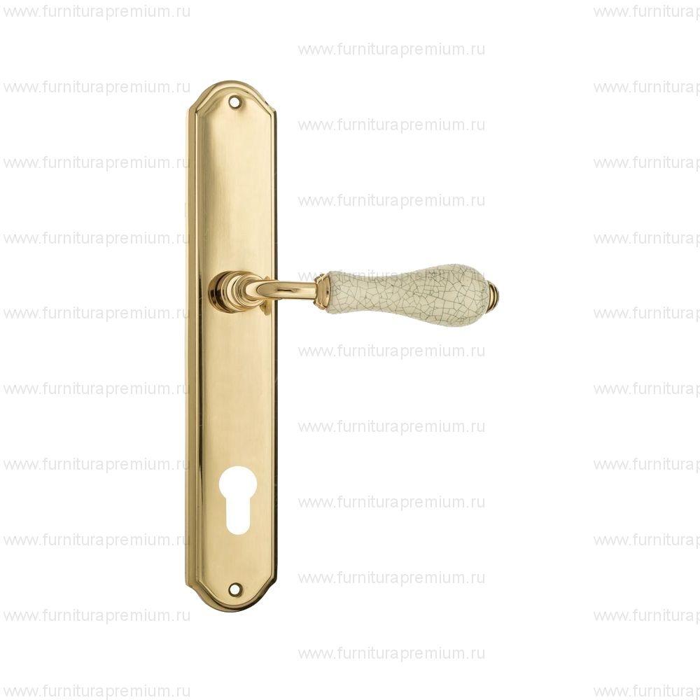 Ручка на планке Venezia Colosseo PL02 CYL