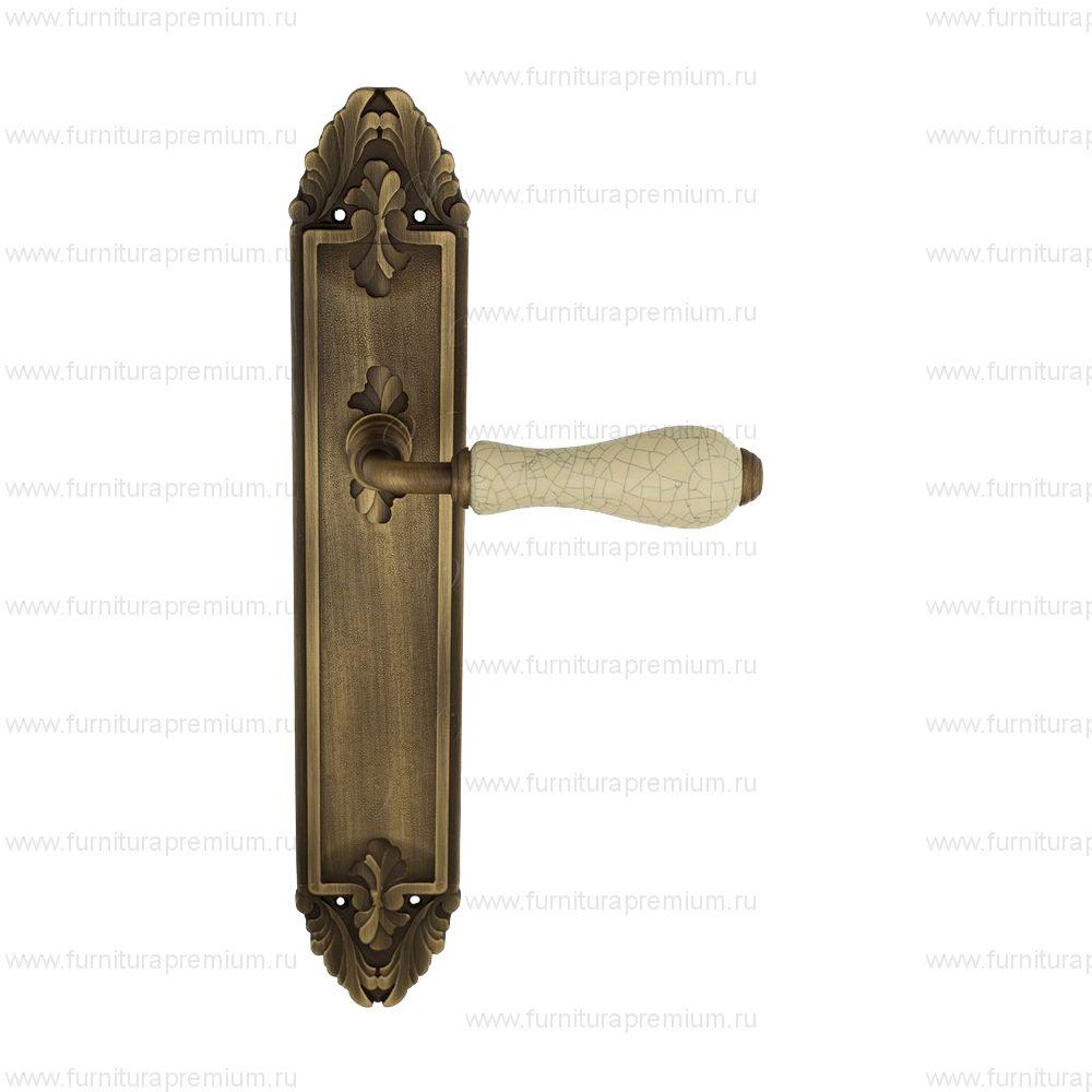 Ручка на планке Venezia Colosseo PL90