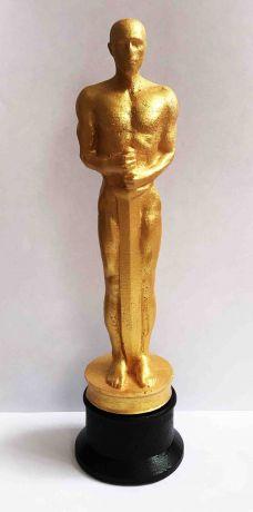 Статуэтки Оскар любимым