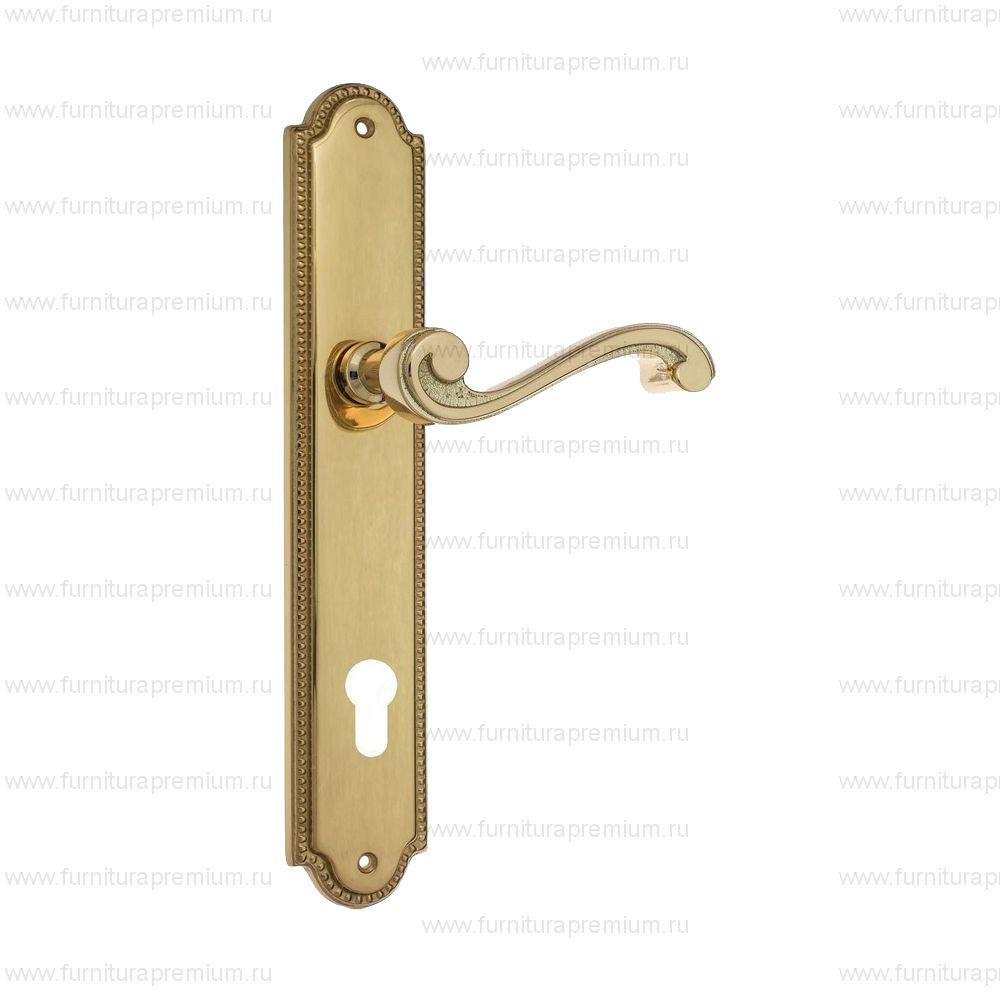 Ручка на планке Venezia Vivaldi PL98 CYL