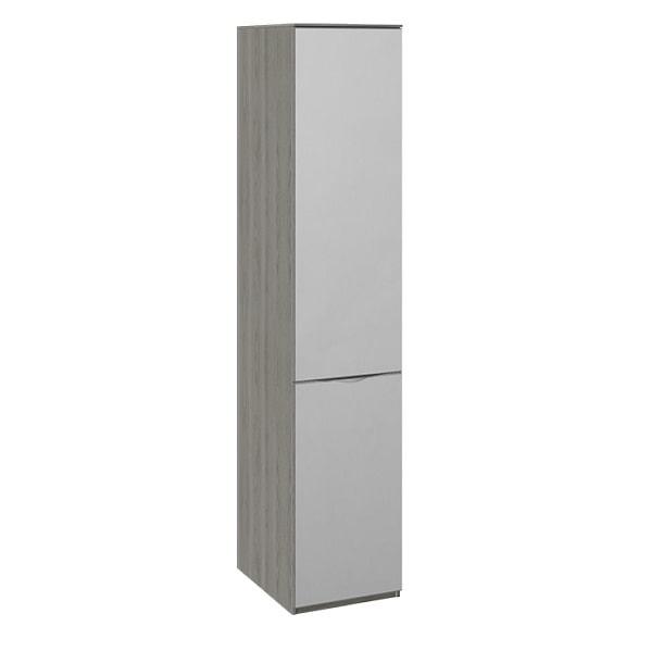 Шкаф для белья «Либерти» (с зеркальной дверью)