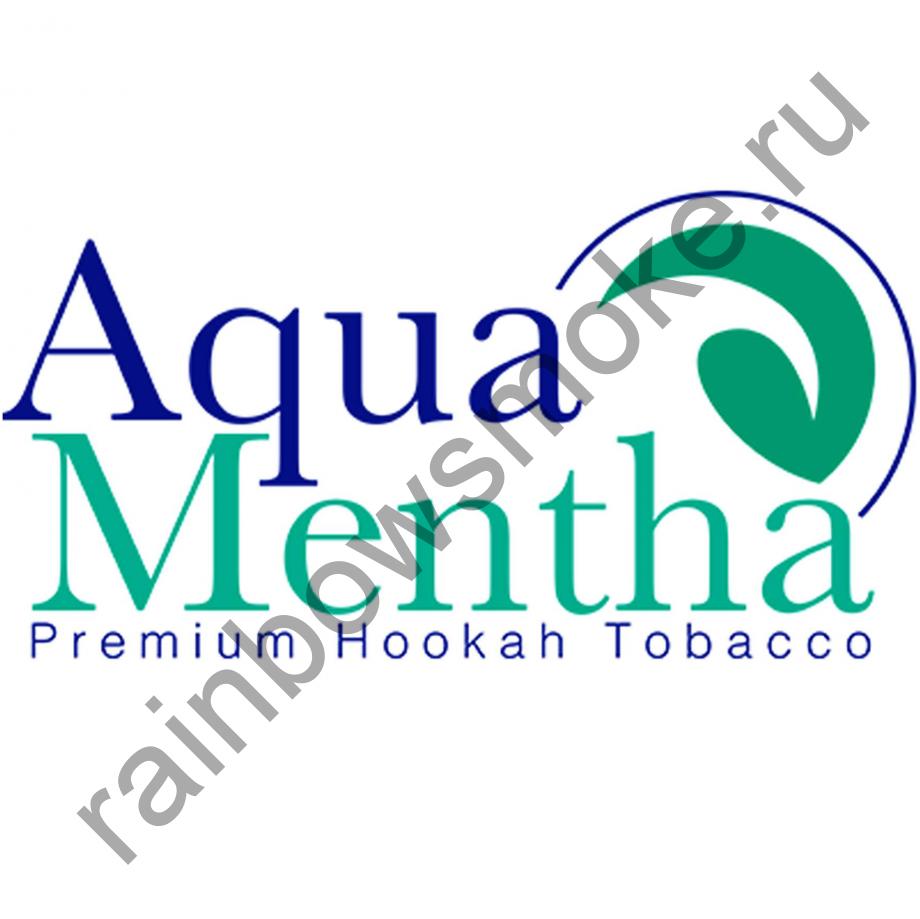 Aqua Mentha 50 гр - Aqua Orange (Ледяной Апельсин)