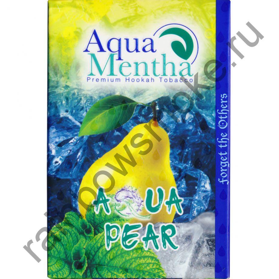Aqua Mentha 50 гр - Pear (Груша)